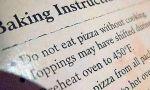 Nu mânca pizza nefăcută